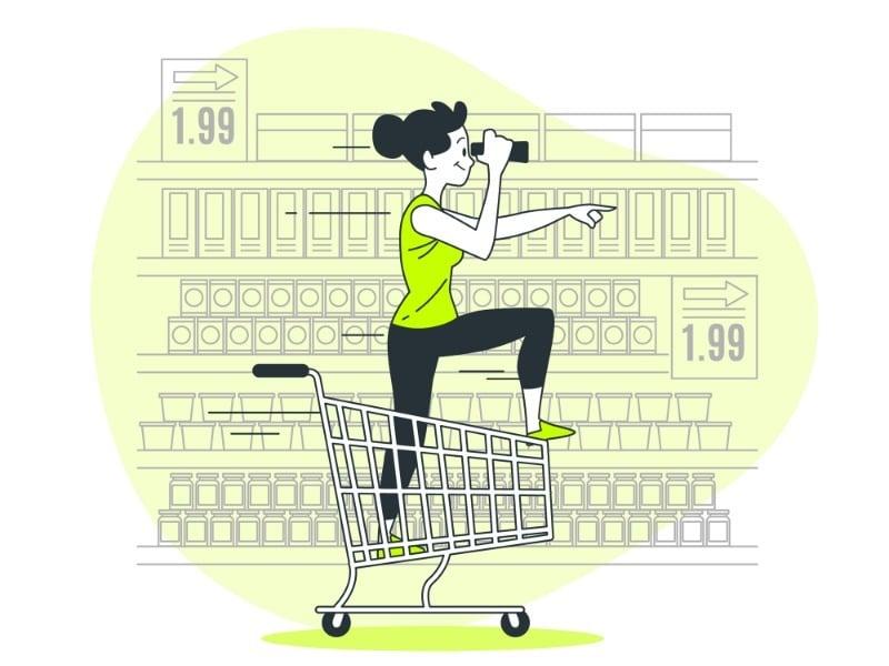 Winkelbezoeken Fieldmarketing